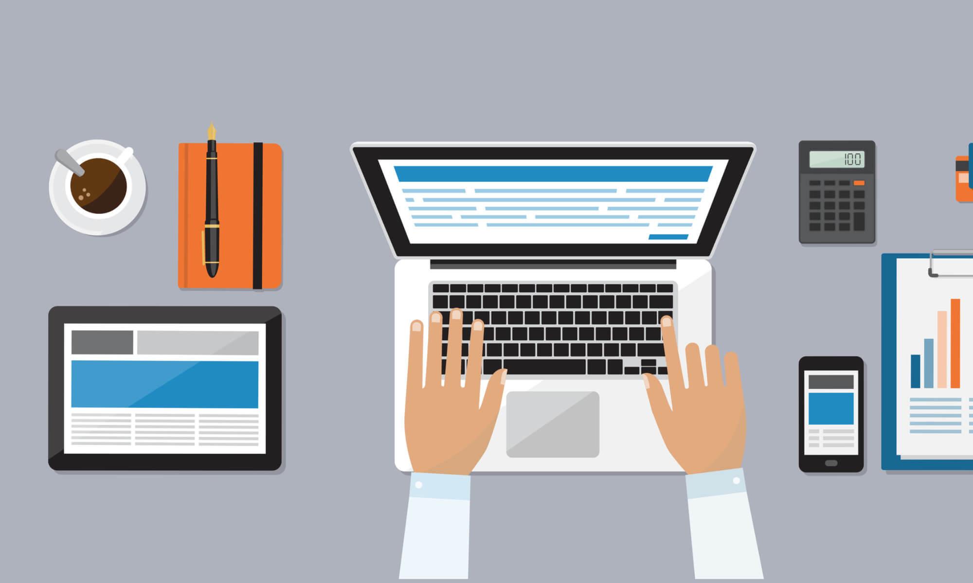 Online přiznání daně